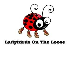 Ladybirds on the Loose logo